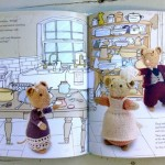 Book I love: Mouseton Abbey