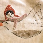 Sew and tell: A new series