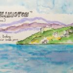 Mini adventure: Wellington