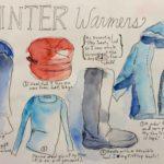 Found Friday: Winter Warmers