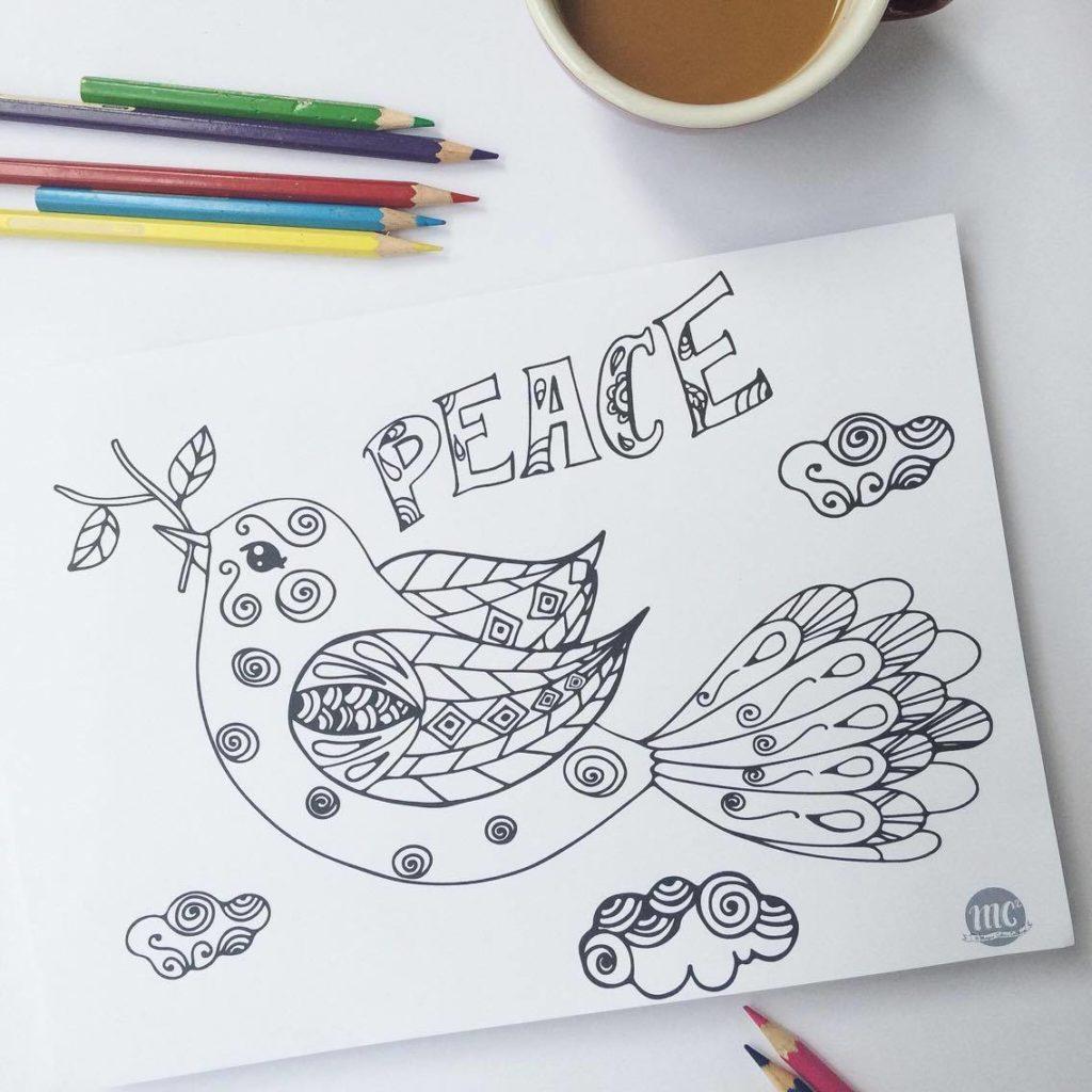 the-peace-dove