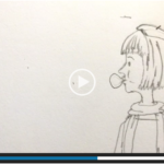 Mini movie #2: Bubble